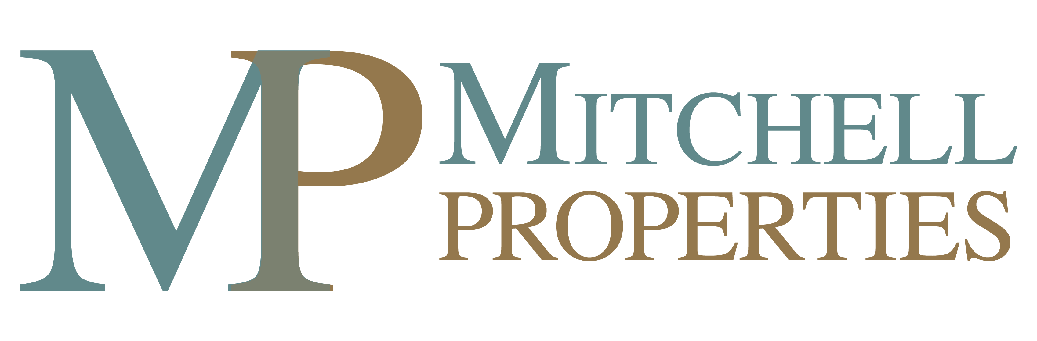 Mitchell Properties logo